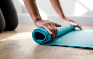 0377e6fa6c3 Fitness Måtte – Træningsmåtte til fitness