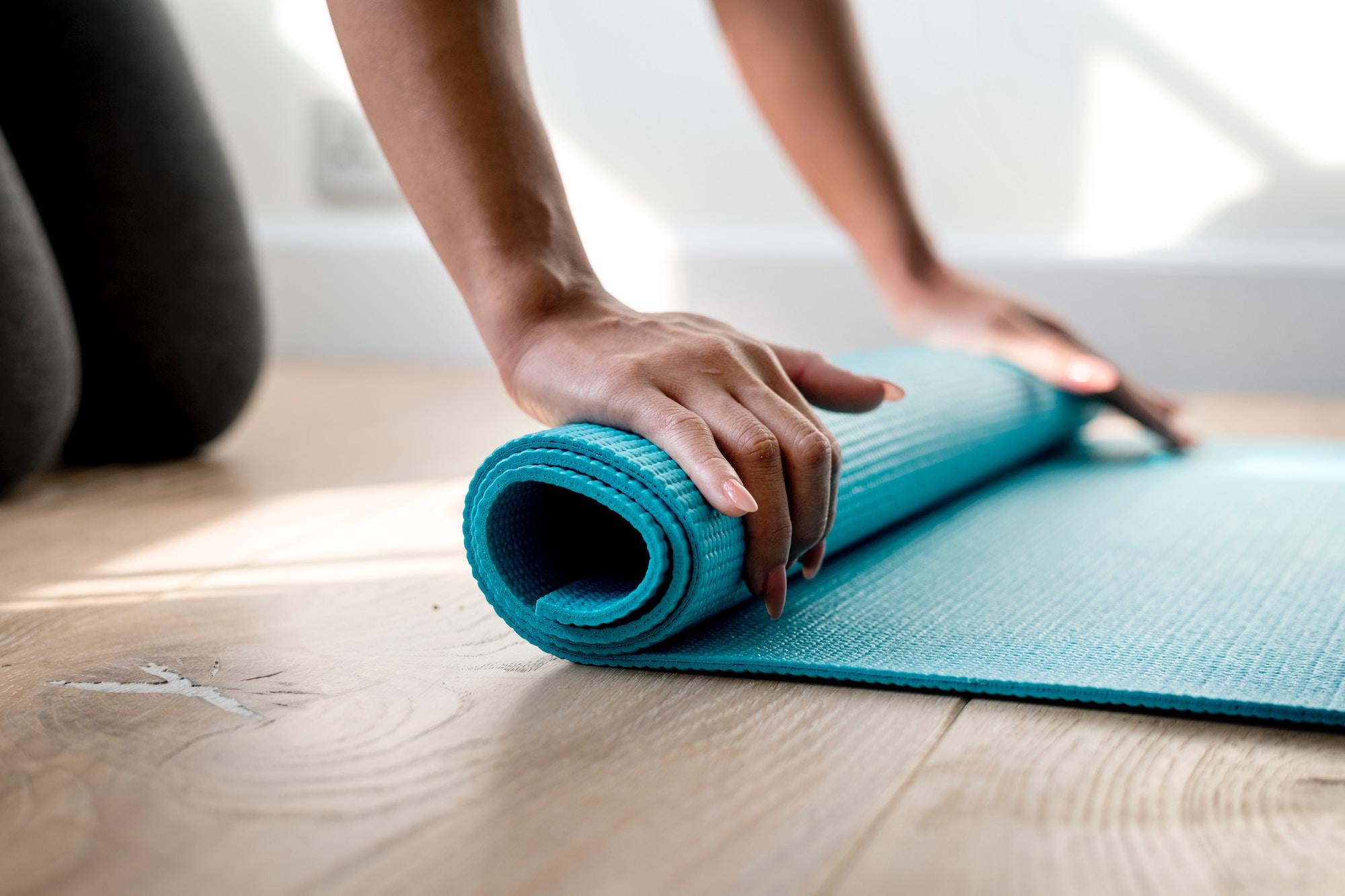078041ce295 Fitness Måtte - Træningsmåtte til fitness - Sportsway