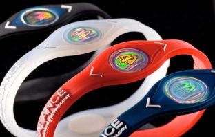 Balance Armbånd - Forbedret balance, smidighed og energi