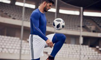 Fodboldundertøj - Baselayer til fodbold