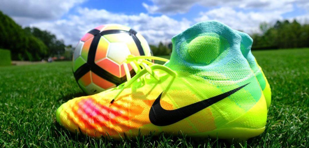 Græsstøvler - Støvler til udendørs fodbold