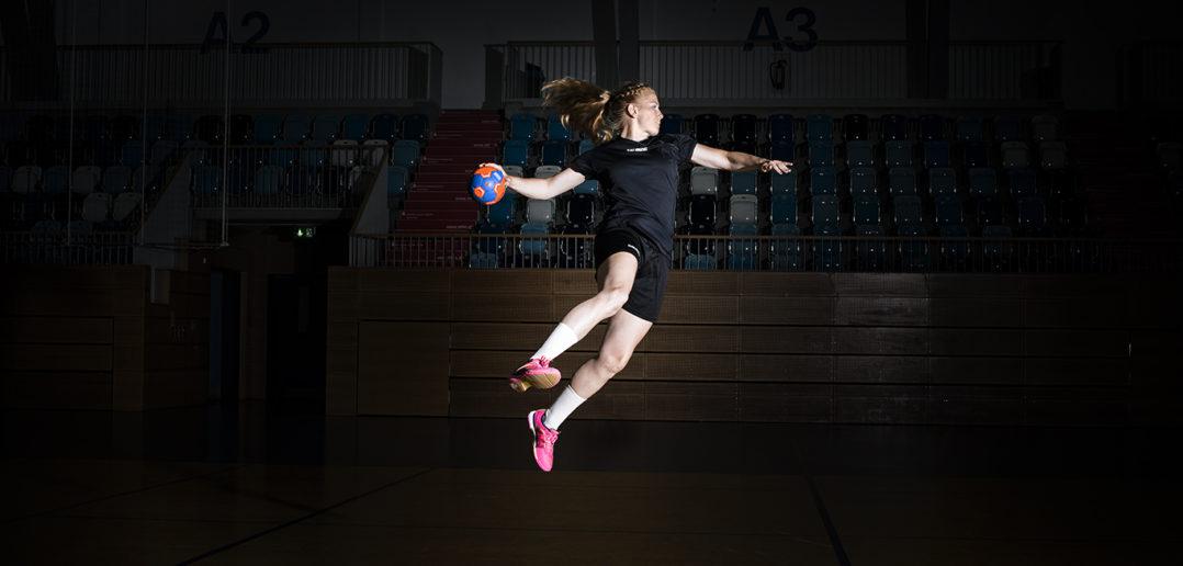 Håndboldstrømper - De bedste strømper til håndbold