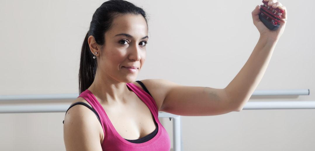 Handgrip - Effektivt træning af underarmen