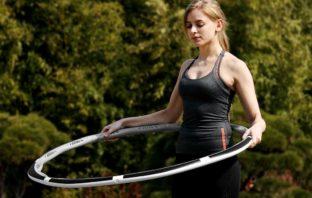 Hulahopring - Effektivt træning med vægt