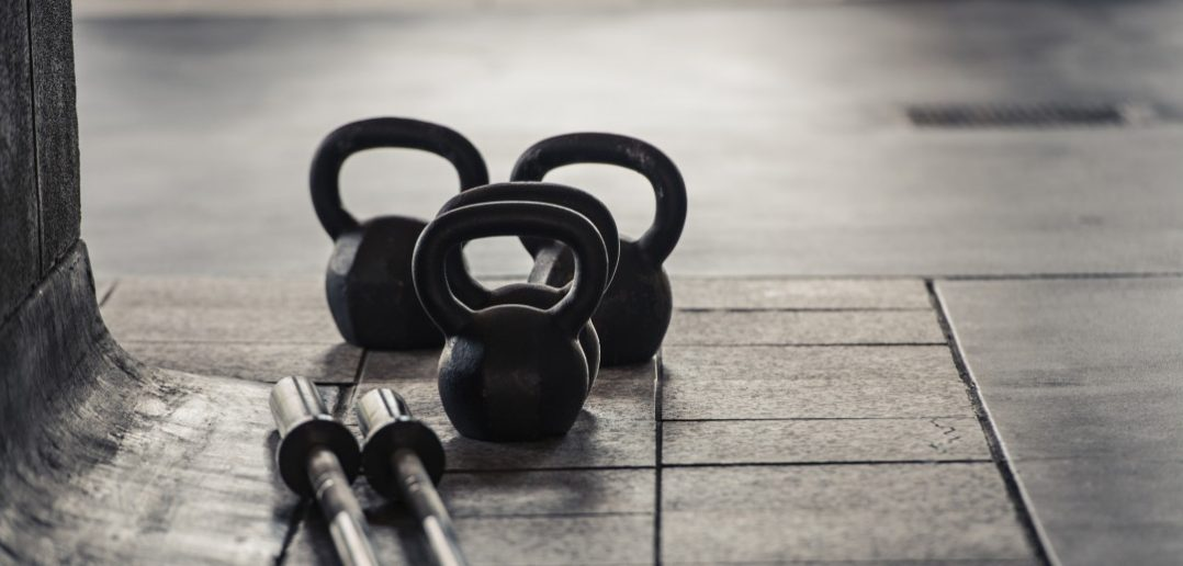 Kettlebell - Effektiv cardio- og styrketræning