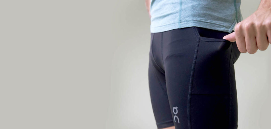 Løbeshorts - Stort udvalg i løbe shorts