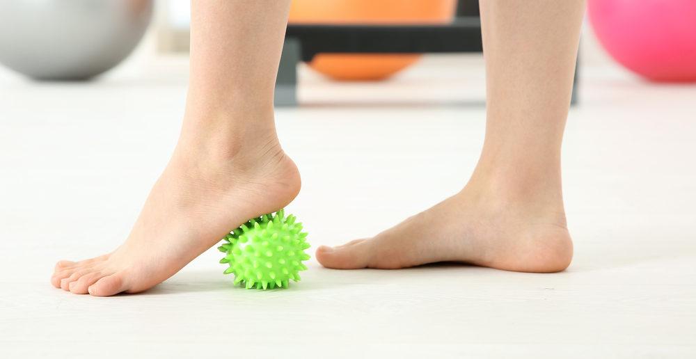 Massagebold - Hurtig og nem massage
