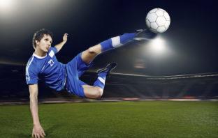 Træningstrøjer til fodbold - Bedste trøjer til træning