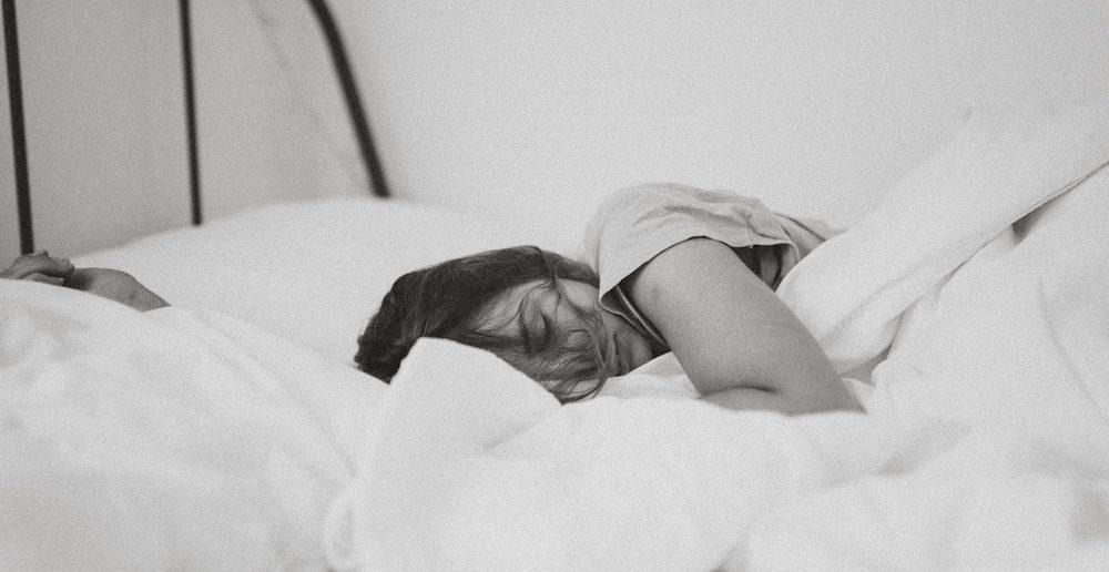 problemer med at sove