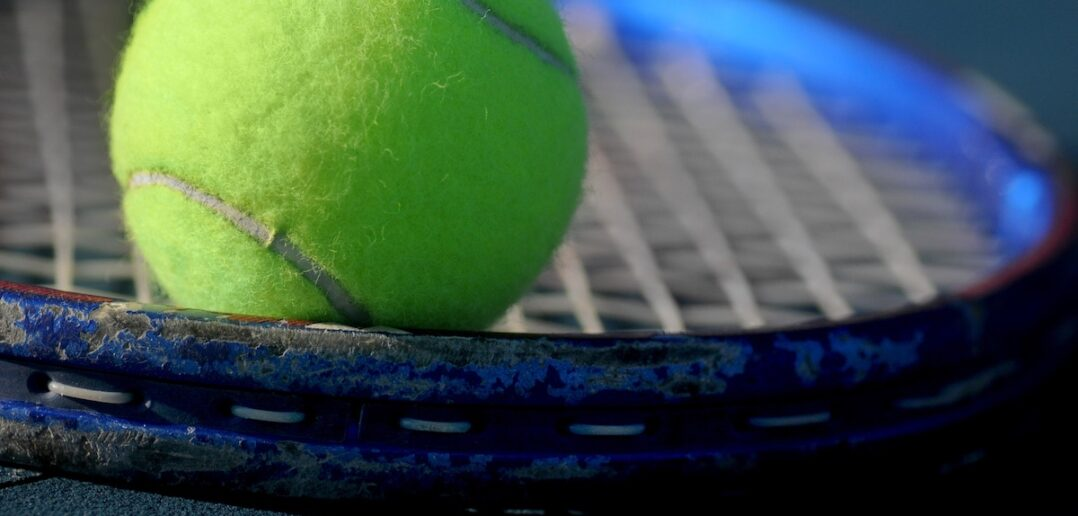 tennisshoppen