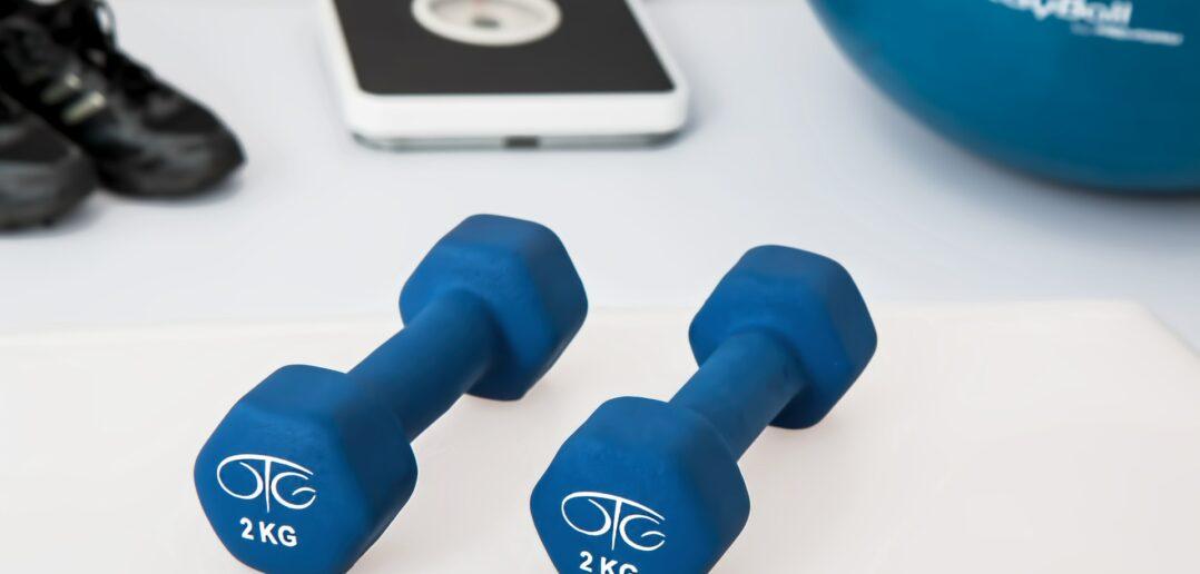 træning fitness