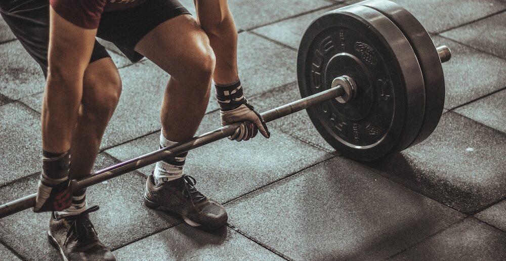 kosttilskud til træning