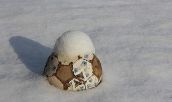 gode råd til fodboldtræning om vinteren