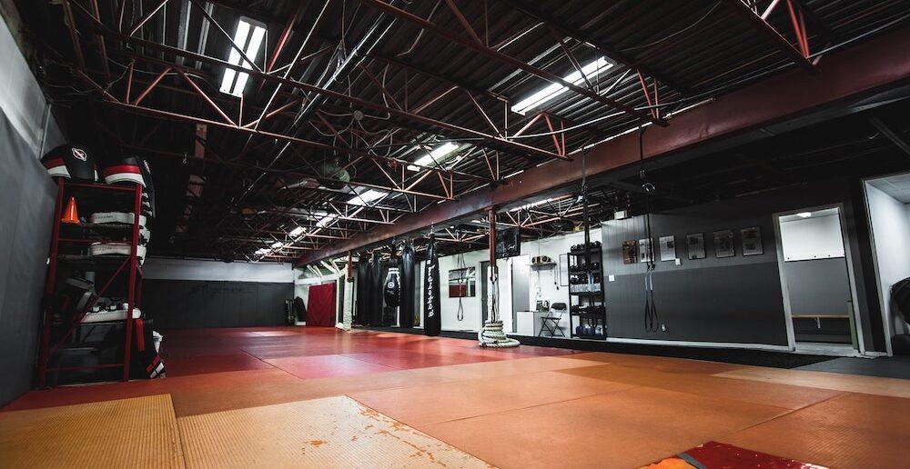 MMA kampsport