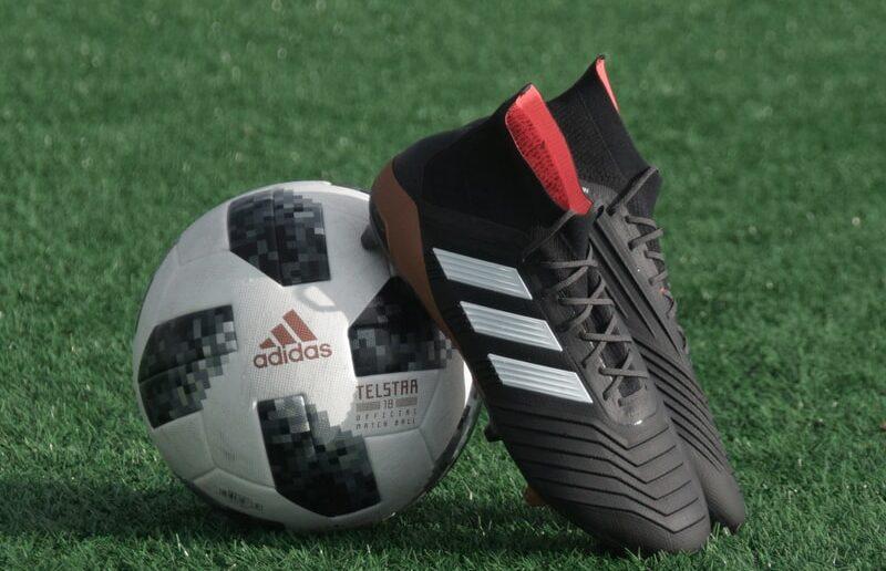 fodboldstøvler sportsway