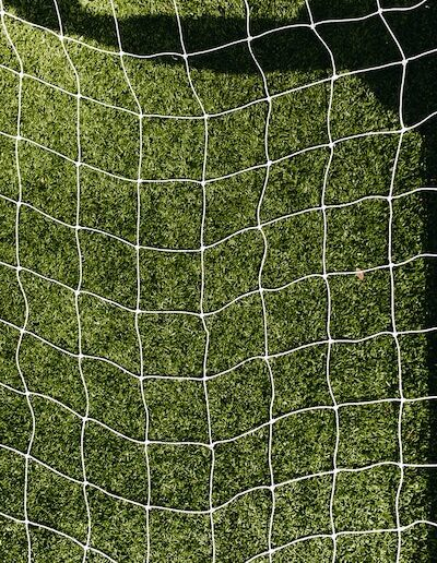 fodbold afslutningsfest telt