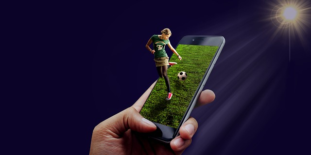pige der spiller fodbold apps