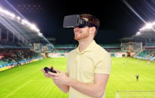 FIFA og playstation