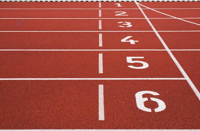 restitution sport