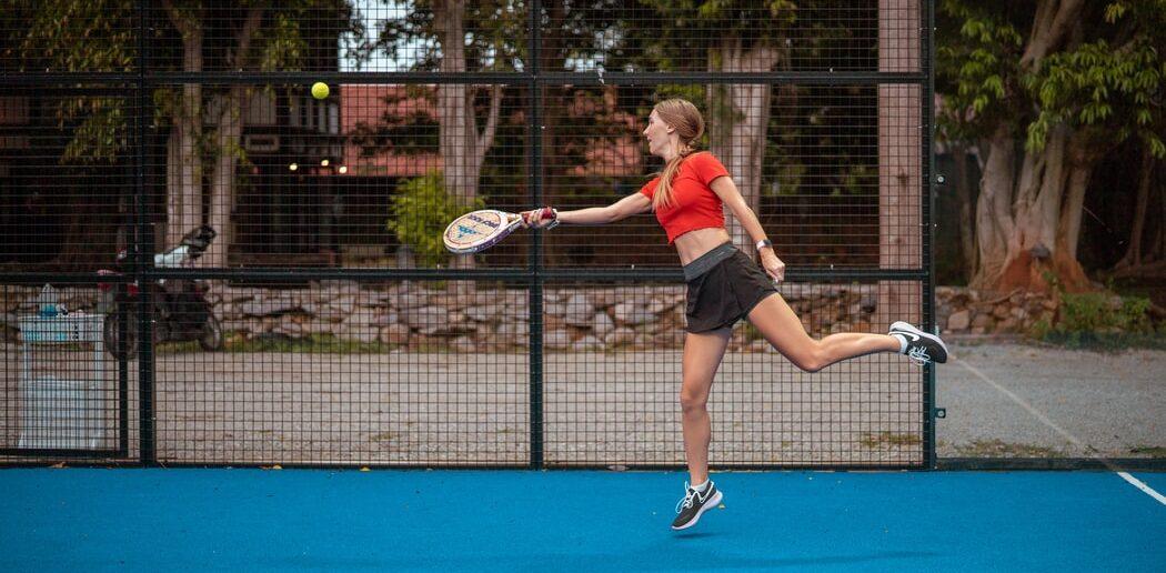 padel tennis sverige