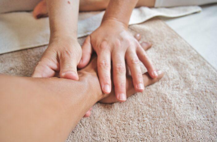 massage pistol