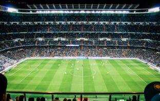 fodboldstadion spanien